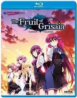 Fruit of Grisaia Season 1/ [Blu-ray] [Import]