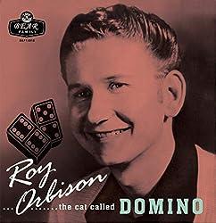 Cat Called Domino/Inclus 1cd