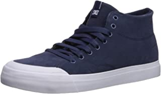 DC Men's Evan Smith HI Zero Skate Shoe