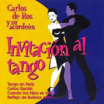 Invitación al Tango