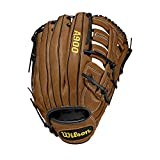Wilson Baseball Gloves