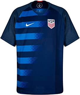 NIKE Men's Soccer U.S. Away Jersey