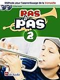 Pas à Pas 2 Trompette