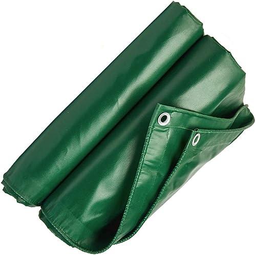 Niuniu Tapis extérieur portatif pour Tapis, bache Polyvalente pour auvent, Tissu imperméable, Tissu imperméable et imperméable, Pluie de Voiture (Taille   10mx8m)