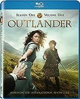 Outlander: Season 01 - Volume 01 [Blu-ray]