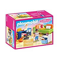 PLAYMOBIL Dollhouse 70209