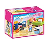 playmobil dollhouse habitacion
