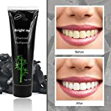 Zoom IMG-2 activated charcoal teeth whitening toothpaste