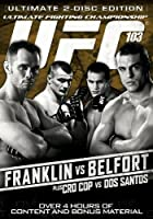 Ufc 103: Franklin Vs Belfort [DVD] [Import]
