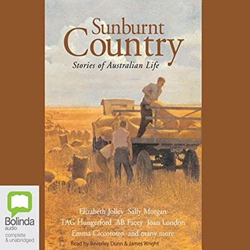 Sunburnt Country Titelbild