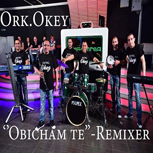 Ork. Okey