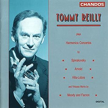 Harmonica Concertos
