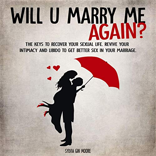 Will You Marry Me, Again? Titelbild