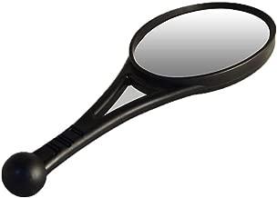 Powerstands Racing 00-00212-22 Dualsport Mirror - Oval