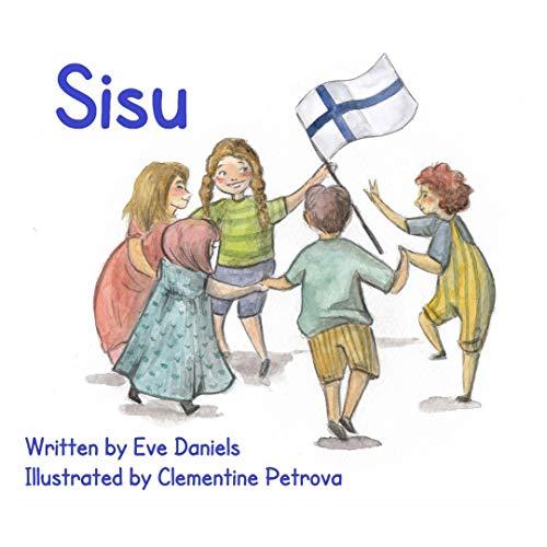 Sisu (Nordic Language Series Book 1) (English Edition)