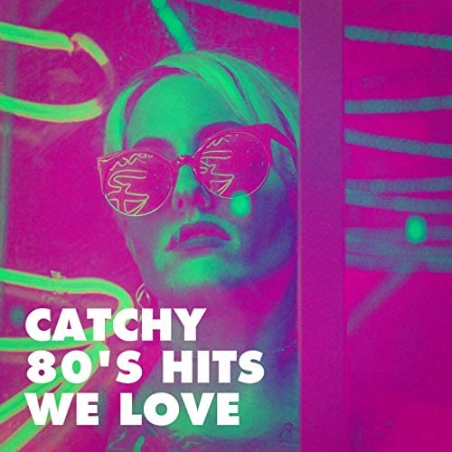 Top 40 Hits, 80's D.J. Dance, Pop 80 Orchestra