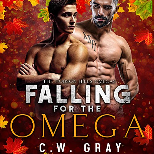Falling for the Omega cover art