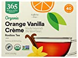 Best Rooibos Teas - 365 by Whole Foods Market, Organic Rooibos Tea Review