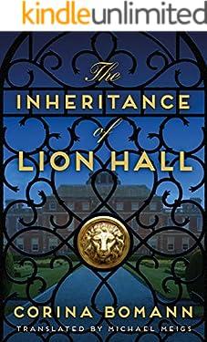 The Inheritance of Lion Hall