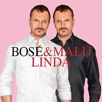 Linda (feat. Malú)