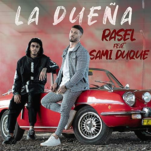 Rasel feat. Sami Duque