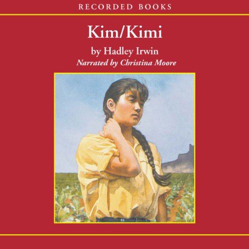 Kim / Kimi audiobook cover art
