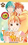 SM Tiger and Wolf nº 01 1,95 (Shojo Manía)