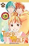 SM Tiger and Wolf nº 01 1,95 par Kamio