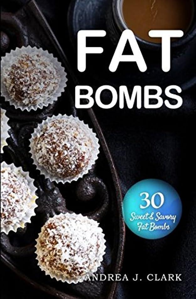 歯科医議会マイクロフォンFat Bombs: Sweet & Savory Snacks for the Ketogenic Diet, Paleo Diet & Low-Carb Diet