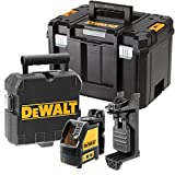 <span class='highlight'>Dewalt</span> <span class='highlight'>DW088K</span> 2 Way Self-Levelling Cross Line Laser Level Kit   DWST1-71195 Case