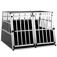 Hundetransportbox XXL