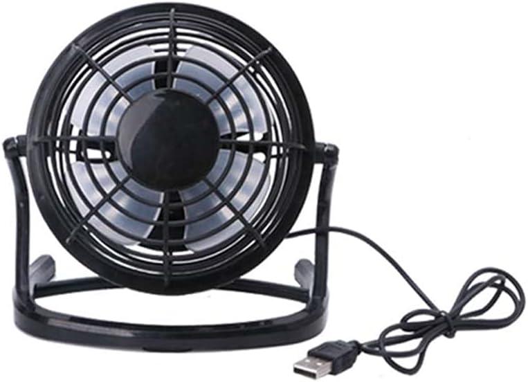 HBNNBV New Mini Portable Super Mute Max 57% OFF Fan Laptop USB Cooling Max 90% OFF Desk