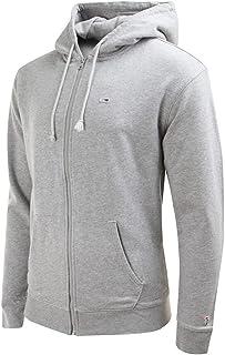 Tommy Jeans Men's TJM Tommy Classics Zipthru Sweatshirt