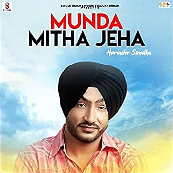 Munda Mitha Jeha