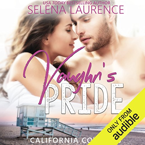 Vaughn's Pride audiobook cover art