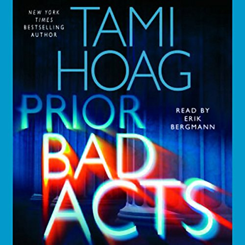 Prior Bad Acts cover art