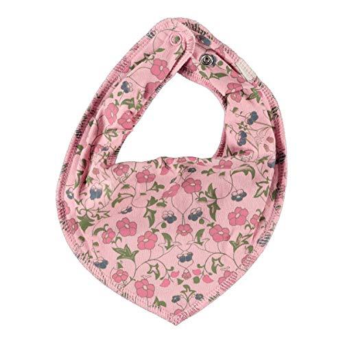 Name It Foulard fleurs foulard bébé, rose