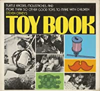 Steve Caney's Toy Book 0911104151 Book Cover