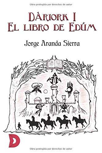 Dàriork I: El libro de Edúm