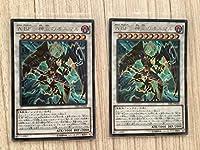 ABF-神立のオニマルスーパー2枚セット闇コナミ コレクション