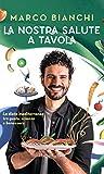 La nostra salute a tavola: La dieta mediterranea tra gusto, scienza e benessere