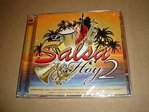 La Salsa De Hoy Vol.2 CD+DVD