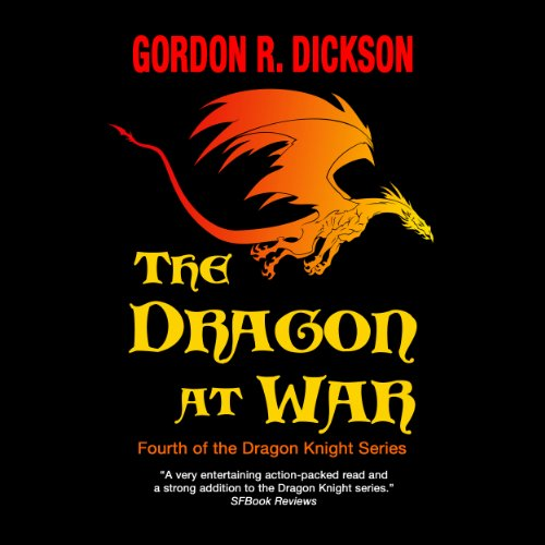 The Dragon at War cover art