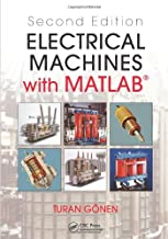 Electrical Machines with MATLAB (R)