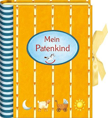 Mein Patenkind (Foto-Einsteckalbum)