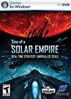 Sins of a Solar Empire (輸入版)
