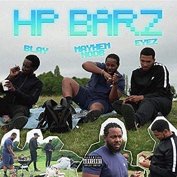 HP Barz