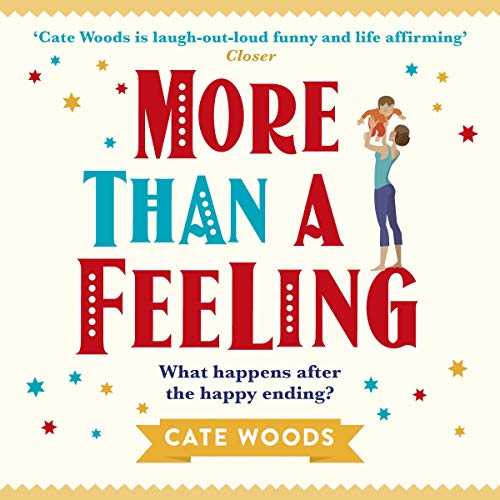 More Than a Feeling                   De :                                                                                                                                 Cate Woods                               Lu par :                                                                                                                                 Madeleine Leslay                      Durée : 11 h et 10 min     Pas de notations     Global 0,0