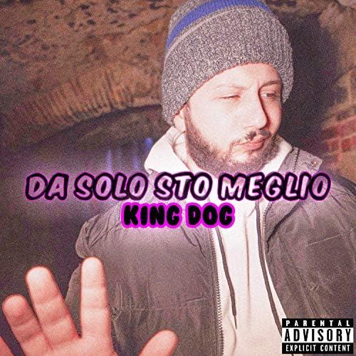 Real King Dog