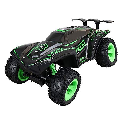 DBXMFZW 1:12 Offroad-Fernbedienung Auto-Spielzeug mit umschaltbarem Licht Klettern Fahrzeug Spielzeug mit Sprühfunktion All-Terrain-Allradantrieb Drift Buggy Toy 2.4g Wireless RC Elektrische Auto Spie